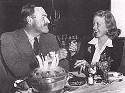 Gellhorn & Hemingway