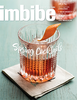 imbibe magazine new deal vodka